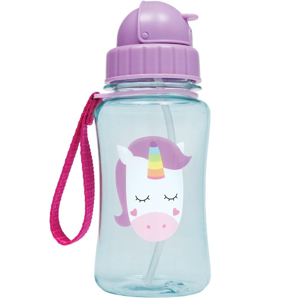 Garrafinha Buba Animal Fun - Unicórnio 350ML