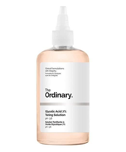 The Ordinary - Ácido Glicólico 7%